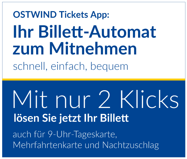 ostwind tickets app